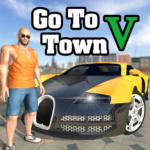 Go To Town 5: New 2020 Mod Apk 2.3