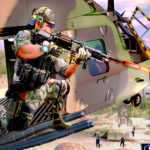 Helicopter Strike Battle 3D Mod Apk 1.0.8