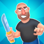 Hit Master 3D: Knife Assassin Mod Apk 1.4.6