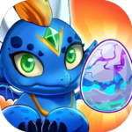 Idle Dragon Tycoon – Dragon Manager Simulator Mod Apk Varies with device