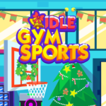 Idle GYM Sports – Fitness Workout Simulator Game Mod Apk 1.49