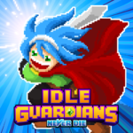 Idle Guardians: Never Die Modpk com.superpl anet.idlegudiansarA 2.2.3