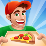 Idle Pizza Tycoon – Delivery Pizza Game Mod Apk 1.2.4