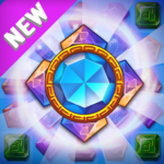 Jewel Athena: Match 3 Jewel Blast Mod Apk 1.8.1