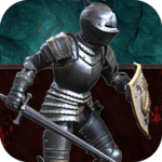 Kingdom Quest Crimson Warden 3D RPG Mod Apk 1.3