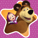 Masha and the Bear – Game zone Mod Apk 2.5