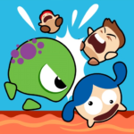Monster Run: Jump Or Die Mod Apk 1.3.4