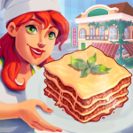 My Pasta Shop – Italian Restaurant Cooking Game Mod Apk 1.0.8