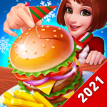 My Restaurant: Crazy Cooking Games & Home Design Mod Apk 1.0.15
