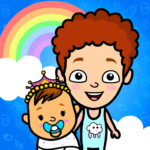 My Tizi Town – Newborn Baby Daycare Games for Kids Mod Apk 1.6