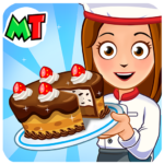 My Town : Bakery – Baking & Cooking Game for Kids Mod Apk 1.09