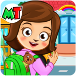 My Town : Preschool Game Free – Educational Game Mod Apk 1.07