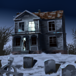 Mystery Manor: hidden objects Mod Apk 4.70.0