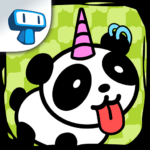 Panda Evolution – Cute Bear Making Clicker Game Mod Apk 1.0.5