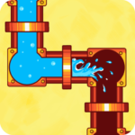 Plumber World : connect pipes (Play for free) Mod Apk 29