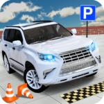 Prado Car Games Modern Car Parking Car Games 2020 Mod Apk 1.3.7
