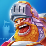 Royal Knight – RNG Battle Mod Apk Varies with device 2.29
