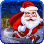 Santa's Homecoming Escape – New Year 2020 Mod Apk 3.5