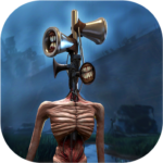 Scary Siren Head Game Chapter 1 – Horror Adventure Mod Apk 2