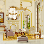 Selling Design : Million Dollar Interiors Mod Apk 1.1.0