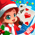 Solitaire Tripeaks – Lost Worlds Adventure Mod Apk 4.2