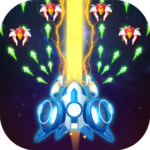 Space Attack – Galaxy Shooter Mod Apk 2.0.17
