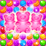 Sugar Hunter: Match 3 Puzzle Mod Apk 1.2.3