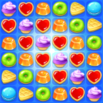 Sugar POP – Sweet Match 3 Puzzle Mod Apk 1.4.4
