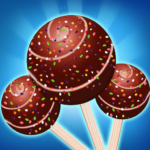 Sweet Candy Maker– Candy Cooking Games Mod Apk 1.3