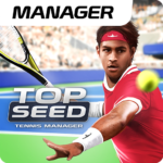 TOP SEED Tennis: Sports Management Simulation Game Mod Apk 2.49.1