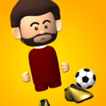 The Real Juggle – Pro Freestyle Soccer Mod Apk 1.3.12