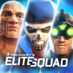 Tom Clancy's Elite Squad – Military RPG Mod Apk 2.1.2