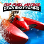 Top Fuel Hot Rod – Drag Boat Speed Racing Game Mod Apk 1.38