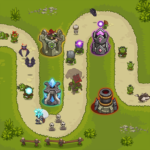 Tower Defense King Mod Apk 1.4.8