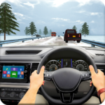 Traffic Racing In Car Driving : Free Racing Games Mod Apk 1.2.2