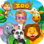Trip To Zoo : Animal Zoo Game Mod Apk 1.0.16