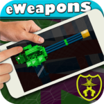 Ultimate Toy Guns Sim – Weapons Mod Apk 1.2.9