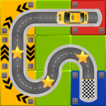 UnblockTaxi – Slide Tile Block Puzzle Mod Apk 2.9.2
