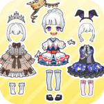 Vlinder Doll – Dress up Games , Avatar Creator Mod Apk 2.4.4