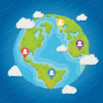Where is that? – Learn countries, states & more Mod Apk 1.1.90