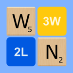 Word Nation – Multi-player Crosswords Friends Game Mod Apk 2.2.5