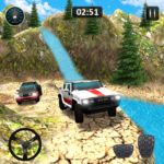 Xtreme Offroad Rally Driving Adventure Mod Apk 1.1.3