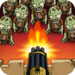 Zombie War: Idle Defense Game Mod Apk 50