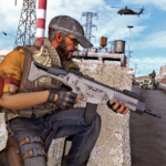 Army Games: Military Shooting Games Mod Apk 6.5