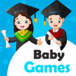 Baby Games: Toddler Games for Free 2-5 Year Olds Mod Apk 1.12