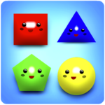 Baby Learning Shapes for Kids Mod Apk 3.0.01