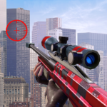 Best Sniper Legacy: Dino Hunt & Shooter 3D Mod Apk 1.07.5