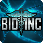 Bio Inc – Biomedical Plague and rebel doctors. Mod Apk 2.934