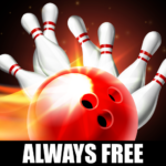 Bowling Strike: Free, Fun, Relaxing Mod Apk 1.661