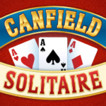 Canfield Solitaire Mod Apk 2.2.4
